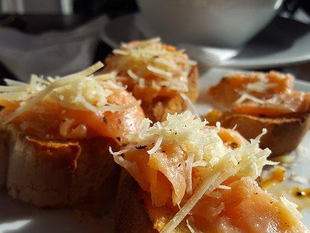 Food, Bread, Salt, Gastronomy, Muffins, Toasted Bread
