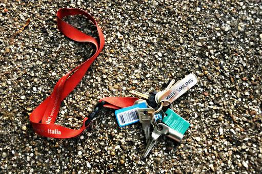Keys, Door Keys, House, Lock, Entrance, Security