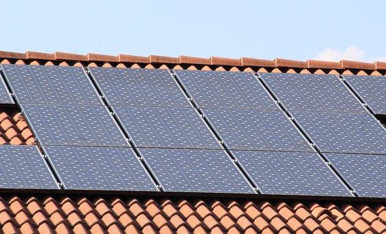 Solar Panels, Photovoltaic Panels, Panels, Solar