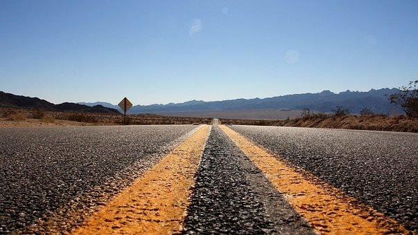 Usa, On Tour, Arizona, America, Desert, Sand