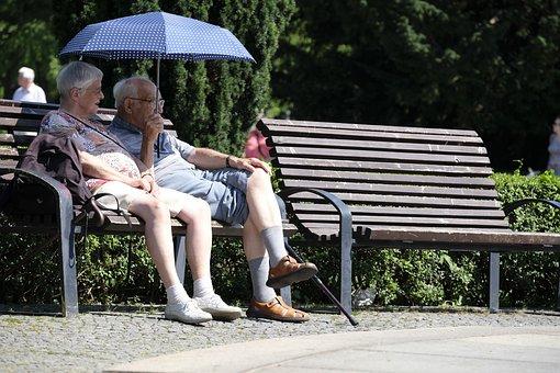 Bank, Park Bench, Rest, Sit, Seat, Resting Place