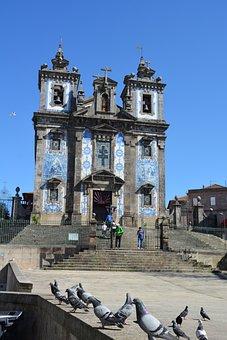 Porto, Nice, Church
