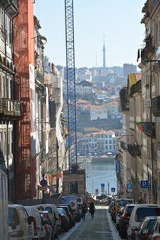 View, Porto, City