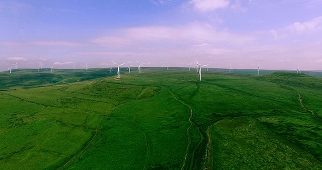 Aerial Photography, Drone, Aerial, Propeller