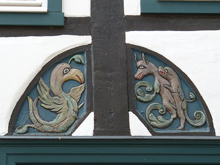 Rheda-wiedenbrück, North Rhine Westphalia, Wiedenbrück