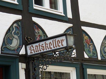 Wiedenbrück, Rheda-wiedenbrück, North Rhine Westphalia