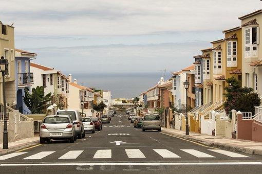 Road, Autos, Zebra Crossing, Vehicles, Traffic, Park
