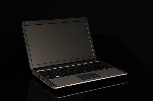 Laptop, Notebook, Computer