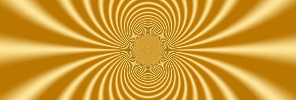 Background, Course, Color, Pattern, Gold, Golden
