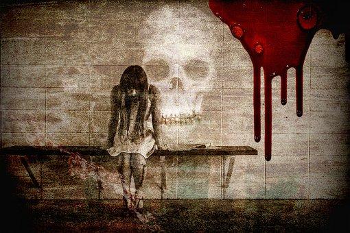 Sad, Lonely, Sadness, Alone, Mourning, Thoughtful