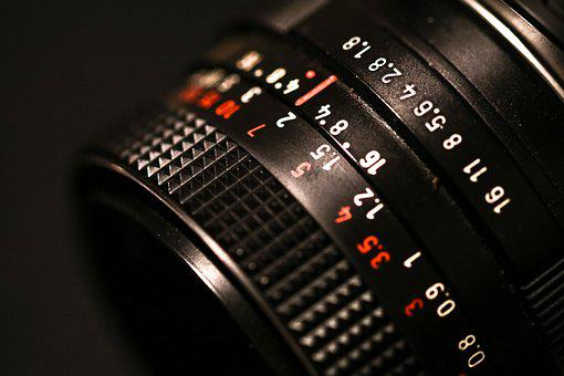 Lens, Photography, Camera Lens, Photograph, Technical