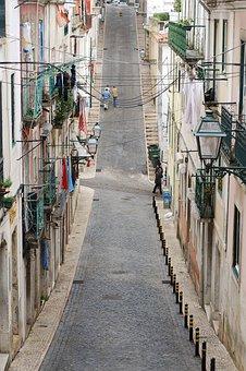 Porto, Portugal, City, Streets, Tourism, Cities, Urban