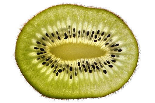 Kiwi Free, Fruit, Food, Delicious, Eat, Isolated