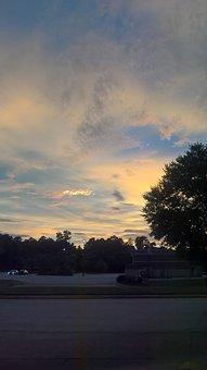 Sunset, Sun Rise, Co, Sun, Sunrise, Sky, Nature, Light