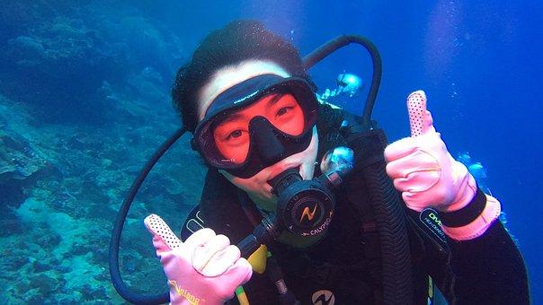 Bali, Marine, Diving