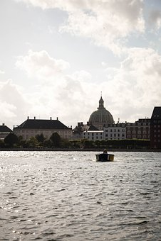 Ship, Old, Vintage, River, Sea, Boat, Travel, Water