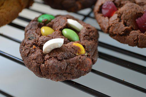 Baking, Cookies, Sweets, Cake, Cooking, Biscuit