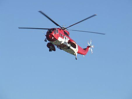 Jsar, Search, Rescue, 911, 999, Emergency, Danger