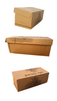 Carton, Box, Cardboard, Package, Container, Packaging