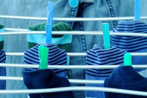 Clothes, Socks, Clothing, Fashion, Textile, Design