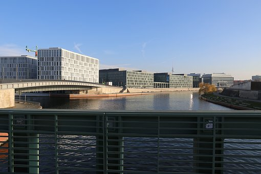 Berlin, City, Cityscape, Germany, Travel, Urban