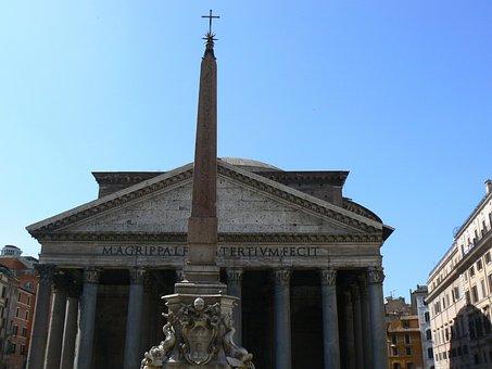 Travel, Italy, Rome