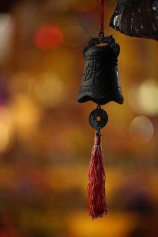 Buddhism, Angle Ring, Religion