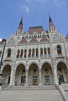 Budapest, Building, History, Landmark, Travel, Famous