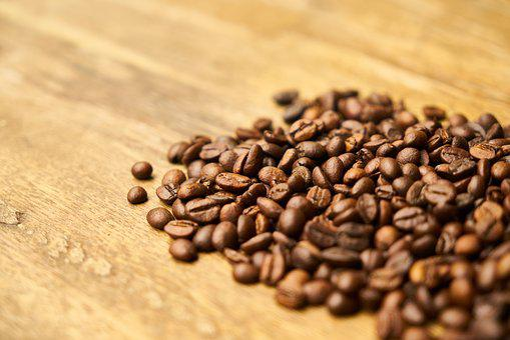 Seed, Core, Macro, Coffee, Caffeine, Healthy Eating