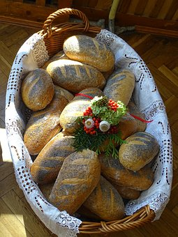 Harvest Festival, Bread, Comforting