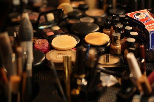 Makeup, Makeup Kit, Makeup Artist