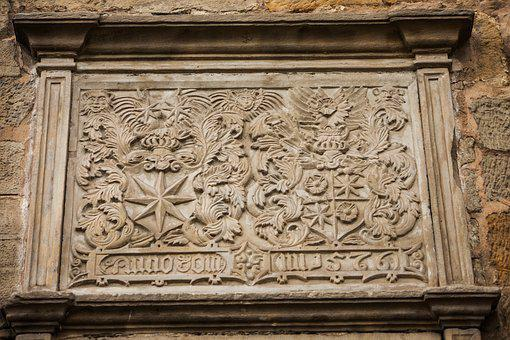 Stone, Steinplatte, Texture, Plate, Ornament, Structure