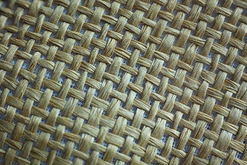 Detail, Macro, Background, Wire Mesh, Yellow