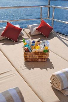 Sun Bed, Sun Pad, Suntan, Suntan Products, Sun