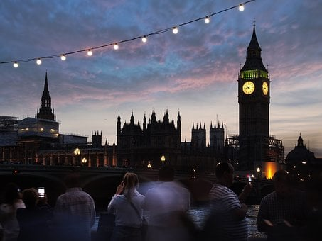 London, Big Ben, Clock, England, Tower, Ben, Big