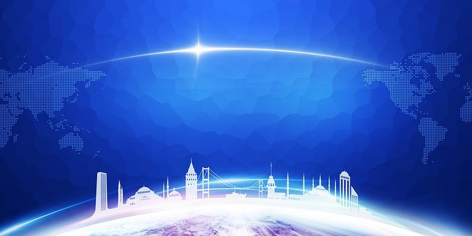 Starry Sky, The Universe, Business
