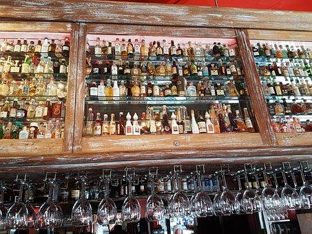 Drink, Glasses, Cocktail, Alcoholic Beverages, Enjoy