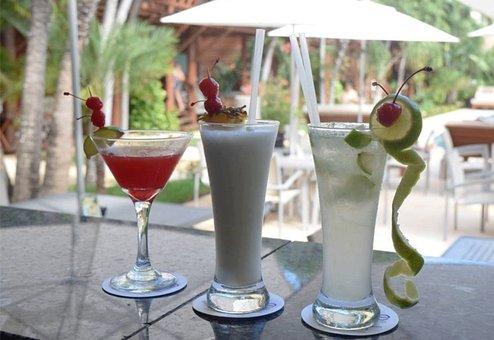 Maxiko, Bar, Drink, Cocktail, Refreshment, Caribbean