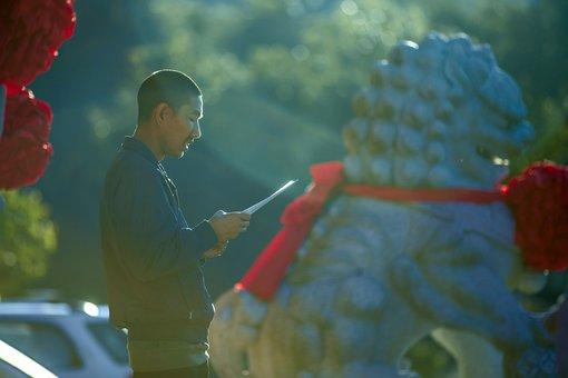 Sincere, Buddhism, Religion