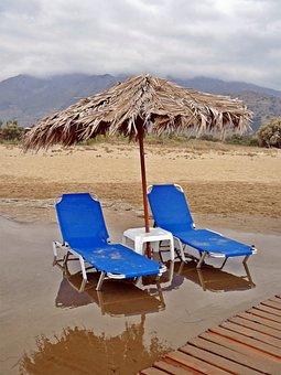 Holiday, Beach, Weather, Coast, Forward, Holidays, Mood
