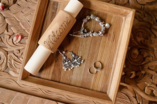 Accessories, Earring, See, Bracelet, Ring