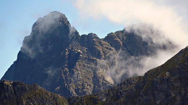 Mountains, Tatry, The High Tatras, Landscape, Nature