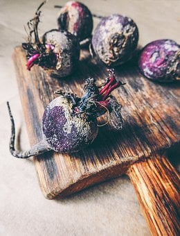 Beetroot, Vegetable, Ingredient, Root, Kitchen, Food