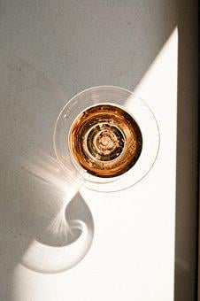 Cocktail, Wine Glass, Ring, Sul, Wines