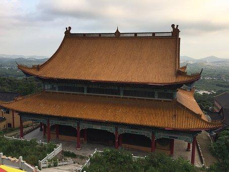 Religion, Buddha, Basilica