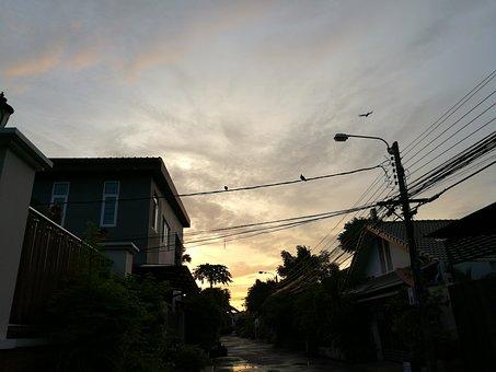 Good Morning, Morning, Bright
