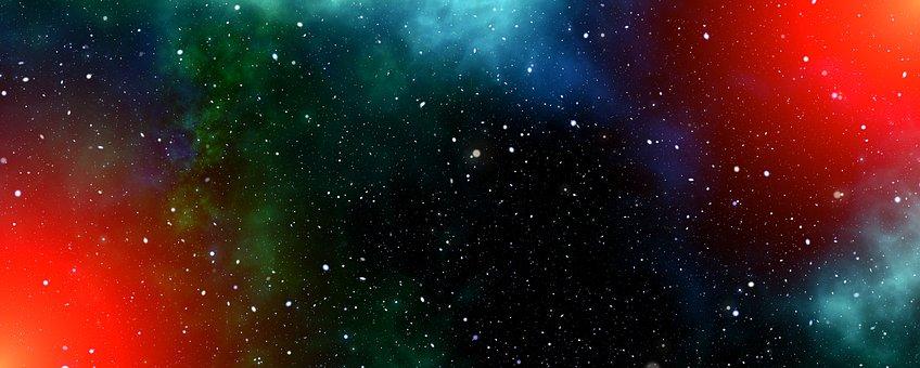 Galaxy, Space, Universe, Astronautics, Space Travel