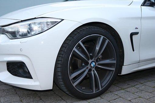 Auto Detail, Bmw, Luxury, Sports Car, Auto, Pkw