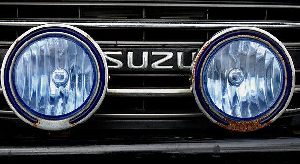 Lighting, Auto, Spotlight, Vehicle, Traffic, Lamp