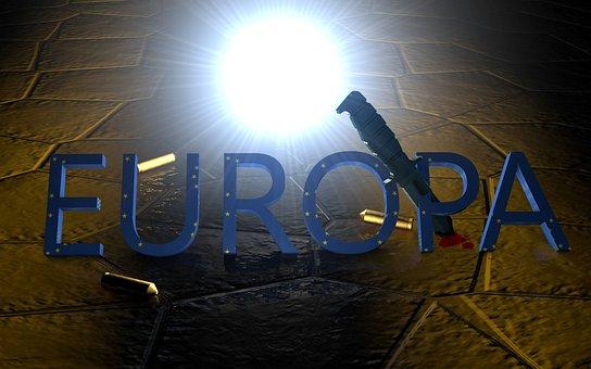 Europe, Terror, Violent, Terrorist Attack, Attacks